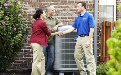 How Heat Pump Maintenance Saves You Money
