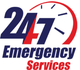 24/7 Emergency Logo