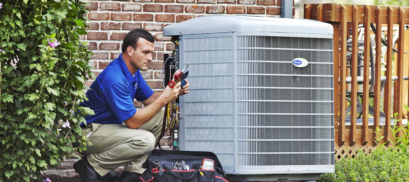 Clendennen Services Heat Pump