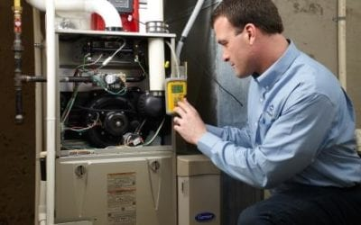 Troubleshooting a Heating Problem