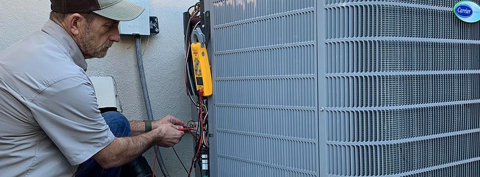 Clendennen Services Heat Pump