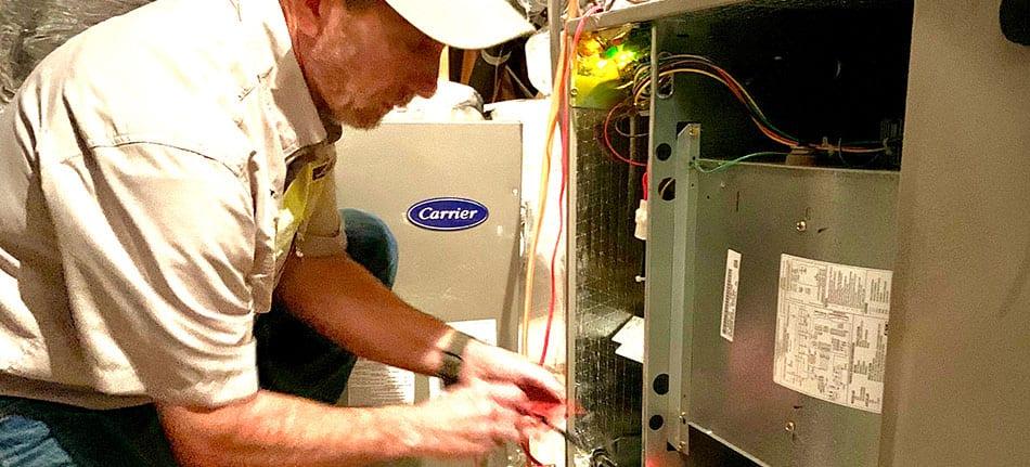 Clendennen Services Heating Repair