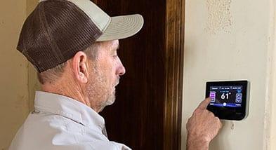 Heat Pump Installation, Repair and Maintenance